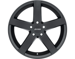 Petrol Wheels P3B - Matte black
