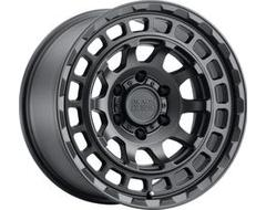 Black Rhino Wheels CHAMBER - Matte black