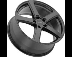 Petrol Wheels P2A - Matte black