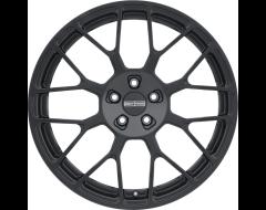Cray Wheels VENOM - Matte black