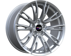 EURO DESIGN Wheels Venice - Silver