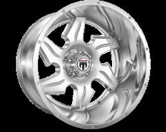 AMERICAN TRUXX NINJA AT163 Series - Chrome