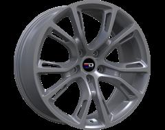 EURO DESIGN Wheels SRT - Matte Gunmetal