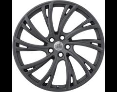 Redbourne Wheels NOBLE - Matte Gunmetal