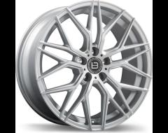 Braelin Wheels BR10 Series - Gloss Silver