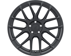 VICTOR EQUIPMENT LOHNER Wheels - Matte black