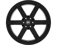Black Rhino Wheels KAROO - Matte black