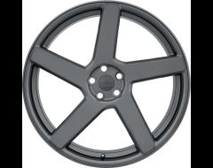 Redbourne Wheels MAYFAIR - Gloss Gunmetal