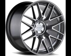 Beyern Wheels AUTOBAHN - Gloss Gunmetal