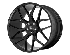 Asanti Wheels ABL-27 DYNASTY - Gloss Black