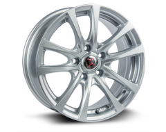 Ixion Wheels IX002 - Silver