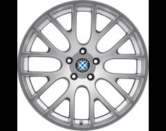 Beyern Wheels SPARTAN - Hyper Silver