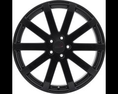 TSW Wheels BROOKLANDS - Matte black