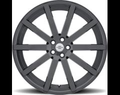 Redbourne Wheels KENSINGTON - Gloss Gunmetal