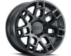 Black Rhino Wheels RIDGE - Matte black
