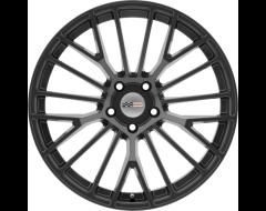 Cray Wheels ASTORIA - Gloss Gunmetal