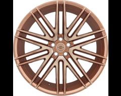 Redbourne Wheels ROYALTY - Rose gold