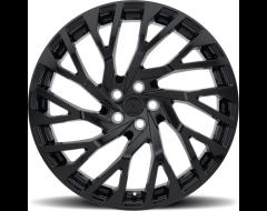Redbourne Wheels WESTMINSTER - Gloss Black