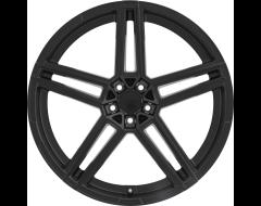 Beyern Wheels GERADE - Matte black