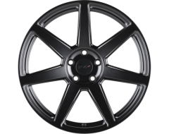 TSW Wheels BLANCHIMONT - Semi Gloss Black