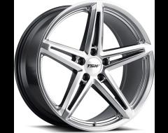 TSW Wheels MOLTENO - Hyper Silver
