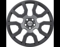 Redbourne Wheels HERCULES - Gloss Gunmetal