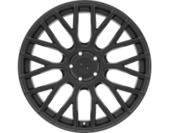 VICTOR EQUIPMENT STABIL Wheels - Matte black