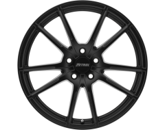 Petrol Wheels P0A - Matte black