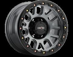Vision Wheels 111 Nemesis - Gunmetal