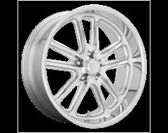 US MAG Wheels U131 BULLET - Chrome