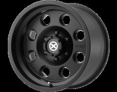 ATX Series Wheels AX199 MOJAVE II - Satin Black