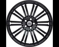Redbourne Wheels MANOR - Gloss Black