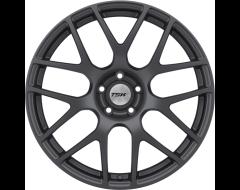 TSW Wheels NURBURGRING - Matte Gunmetal