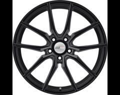 Cray Wheels SPIDER - Matte black