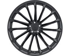 Ohm Wheels PROTON - Gloss Black