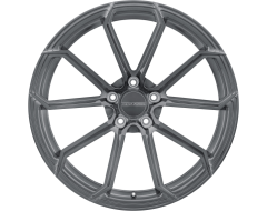 VICTOR EQUIPMENT FOX Wheels - Brushed Gunmetal