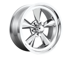 US MAG Wheels U108 STANDARD - High Luster Polished