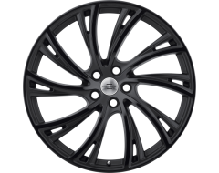 Redbourne Wheels NOBLE - Matte black