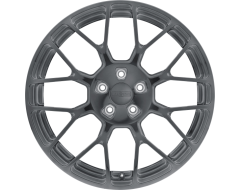 Cray Wheels VENOM - Brushed Gunmetal