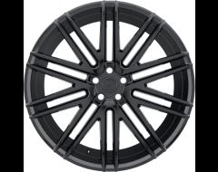 Redbourne Wheels ROYALTY - Gloss Black