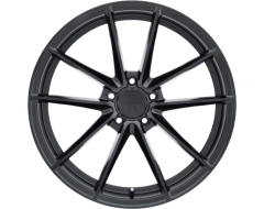 VICTOR EQUIPMENT ZUFFEN Wheels - Matte black