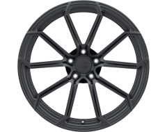 VICTOR EQUIPMENT FOX Wheels - Matte black