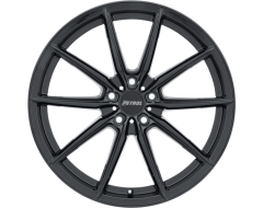 Petrol Wheels P4B - Gloss Black