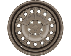 Black Rhino Wheels UNIT - Dark Bronze