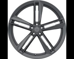 Ohm Wheels LIGHTNING - Gloss Gunmetal