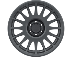 Black Rhino Wheels BULLHEAD - Matte black