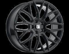 Touren Wheels TR76 3276 Series - Gloss Black