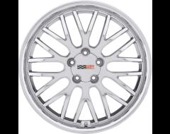 Cray Wheels MANTA - Chrome