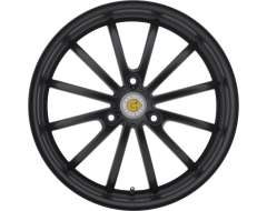 Genius Wheels DARWIN - Matte black