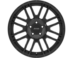 Petrol Wheels P6A - Matte black